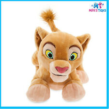 """Disney The Lion King Nala 17"""" Plush Doll Soft Toy brand new with tags"""