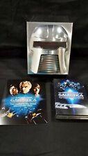 Battlestar Galactica The Complete Series Dvd Box Set