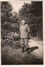 Foto Luftwaffe Heer Reservelazarett Warnke 15.7.1943 Jagdflieger + Heeressoldat#