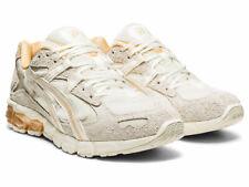 Asics GEL KAYANO 5 KZN Men's 1021A348.100 CREAM/CHAMPAGNE Running Shoes