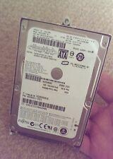 "HP 469001-001 Fujitsu MHZ2160BH G2 160GB 2.5"" SATA HDD"