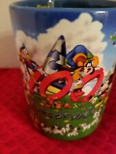 WDW Mug, 100 Years Of Magic