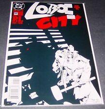 Lobo #17 P.I. Part 4 City, DC Comics Jul 1995