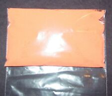 2 Ounces Orange Embossing Powder - Perfect for Halloween, Thanksgiving!