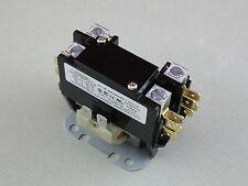 Hvacstar SA-1.5P-40A-240V Definite Purpose Contactor 1.5Pole 40FLA 240V AC Coil