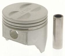 Ford 289 302 Sealed Power/Federal Mogul Cast Aluminum Flat Top Piston Set/8 +030