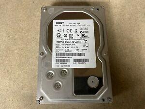 """10 x HGST HUS724030ALS640 3TB SAS 7.2K 6Gb/s 3.5"""" 64MB HDD A4"""