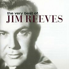 Jim Reeves - Very Best of [New CD]