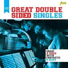 Great Double Sided Singles - Great A Sides With Fantastic B Sides [CD]