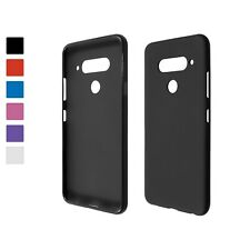 Case Matte For LG V40 Thinq Case Cover Cover Bumber