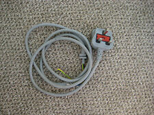 Siemens Washing Machine WM14E 162GB/16 Power Cable