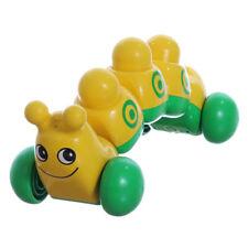 LEGO DUPLO PRIMO  Raupe in gelb grün Bausteine Spiel Steine Set