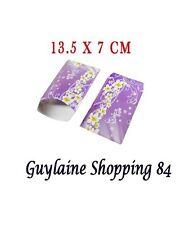 20 feuilles papier tissu Fleur emballage enfants bricolage Artisanat matérielZH