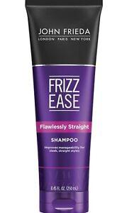 John Frieda Frizz Ease Flawlessly Straight Shampoo 8.45 oz.
