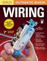 Ultimate Guide Wiring,: 7th Updated Edition Home Improvement