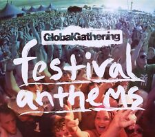 New State Music - Global Gathering Festival Anthems