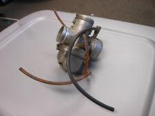 Yamaha 47 mm 57.25 mm Mikuni Carburetor 80 IT425 77-79 IT400 77-80 IT250