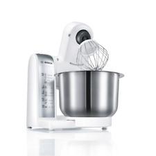Bosch MUM4880 Küchenmaschine weiß/silber