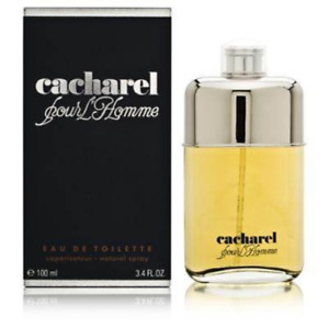 Cacharel Eau de Toilette Spray for Men 100 ml