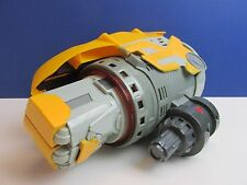 transformers BUMBLEBEE arm HAND CANNON BLASTER GUN sounds COSPLAY dress up A35