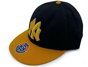 New York Yankees MLB Twins Enterprise Snapback Cap/Hat Size 7 1/2