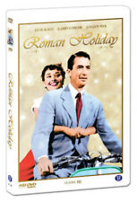 Roman Holiday - William Wyler (1953) - DVD new