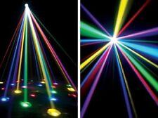 Effetto Luce LED DMX Scanner Strobo Effetti Luci X Dj