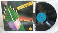 Denk Daran! LP S/T Self-Titled Uberblick 001 New Wave German Pressing 1980 NM-