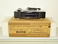 Marantz UD5007 High-End Blu-ray / SACD-Player in OVP, FB&BDA, 2 Jahre Garantie