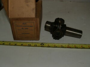 Vintage NOS Universal Joint Assembly- Chevrolet 1933-1936 All Standard Passenger