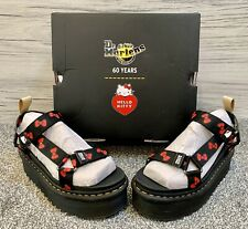 Dr. Martens Hello Kitty Sandals Uk Size 6