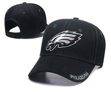 Philadelphia Eagles Football NFL Unisex Baseball Hat Cap Black & Color AU Stock