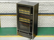 1/64 scale vending machine kit for model train layout diner gas station diorama
