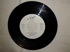 "Simple Minds/UB 40–Alive And Kicking–Disco Vinile 45 Giri 7"" Ed.Promo JukeBox"