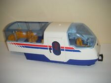 Playmobil 1997 Geobra Train (AS-IS For Parts)