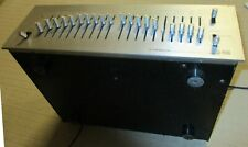 Pioneer Stereo Graphic Equalizer Sg 9500