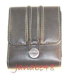 Genuine Garmin nuvi 200 205w 255w 260 265wt 270 275t 275wt Carry Case 0101130501