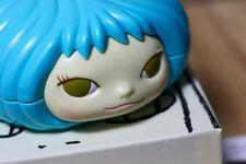 YOSHITOMO NARA Gummi Girl soran-chan limited MINT Blue Candy Accessory case