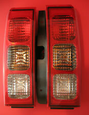 Hummer H3 Taillamp Taillight SET Left and Right Genuine OEM Factory 2007 - 2010