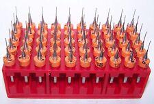 50 040mm 0157 Printed Circuit Board Drills Pcb