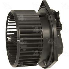 HVAC Blower Motor Front 4 Seasons 75850