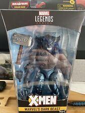 Hasbro Marvel Legends X-Men: Age of Apocalypse Dark Beast Action Figure (E9174)