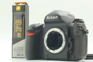 [Near Mint+++] Nikon F6 35mm SLR Film Camera Body Only From Japan