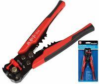BlueSpot Automatic Cable Wire Stripper Plier Crimper Crimping Plier Cutter Tool