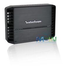 ROCKFORD FOSGATE® P500X1BD PUNCH MONO BLOCK CAR AMPLIFIER AMP 500W RMS P500X.1BD