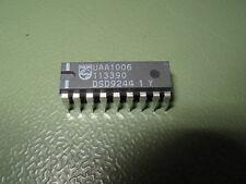 1 Stück - UAA1006 - Steuerung Vakuum-Pumpe (Automotive) DIP-18 - UAA-1006 Vacuum