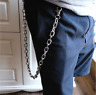 Men's Wallet Waist Belt Chain Pants Trousers-Jeans Rock Hip Hop Hanging Decor