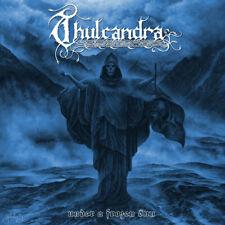 THULCANDRA - Under a frozen Sun CD, NEU