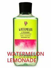Bath & Body Works WATERMELON LEMONADE  Body Wash & Shower Gel 10 fl oz / 295 mL
