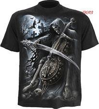 SPIRAL DIRECT SYMPHONY DE LA MUERTE camiseta,Top/Motero/Segador Sombrío/Calavera